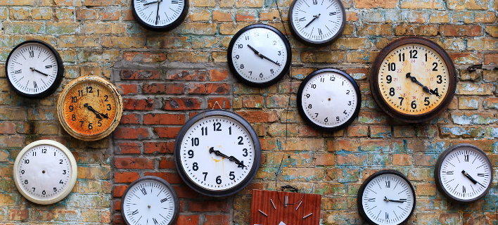 Χειμερινή ώρα /Φωτογραφία: Shutterstock
