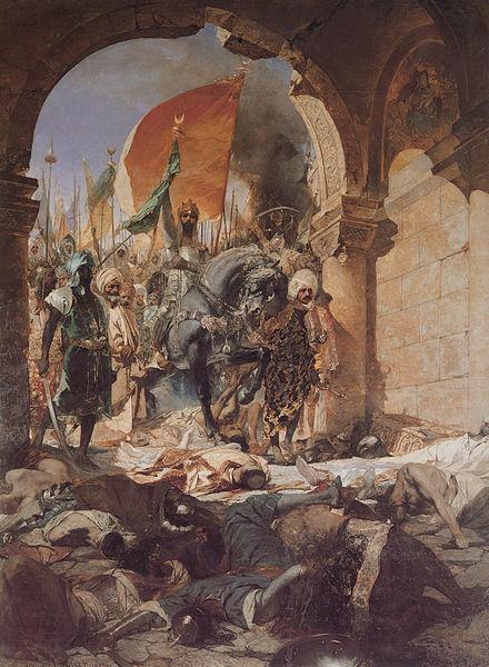 29 Μαϊου 1453: Όταν «η Πόλις εάλω....» | iefimerida.gr 1