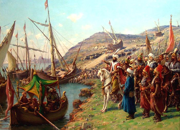29 Μαϊου 1453: Όταν «η Πόλις εάλω....» | iefimerida.gr 0