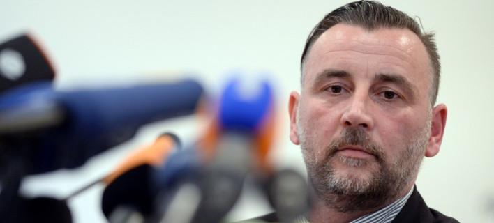 Σάλος στη Γερμανία με τον συνιδρυτή του Pegida -Συνέκρινε τον υπουργό Δικαιοσύνης με τον Γκέμπελς