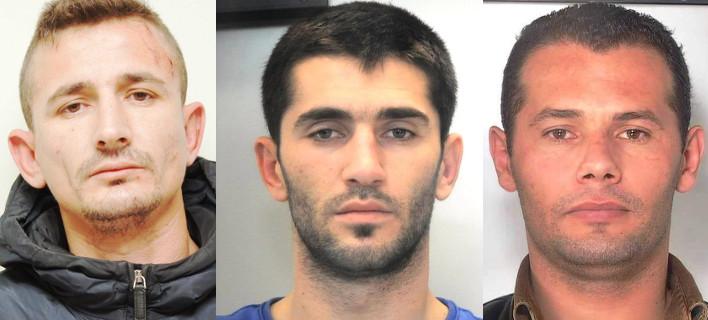 Εγκλημα στην Κηφισιά: Αυτοί εμπλέκονται στη δολοφονία Σταματιάδη