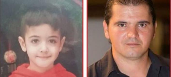 Βρέθηκε ο μικρός Φοίβος στη Χαλκιδική -Συνελήφθη ο συζυγοκτόνος πατέρας του