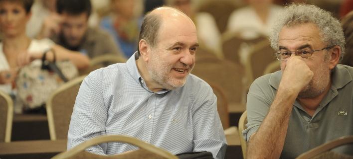 Αλεξιάδης: Τα τέλη κυκλοφορίας θα είναι πιο δίκαια και πιο αναλογικά