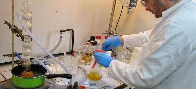 Γαλλική μέθοδος μετατρέπει σε χρυσό τα βιομηχανικά απόβλητα
