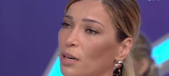 Αμάντα Μανωλάκου