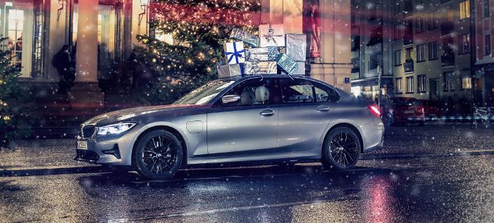 Το 2018 ήταν μία χρονιά πλούσια σε διακρίσεις για τα μοντέλα BMW
