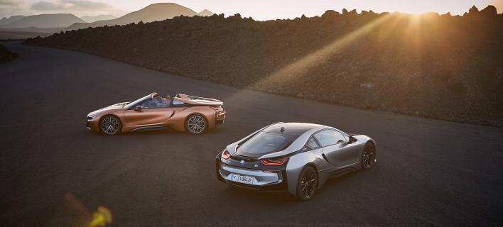 BMW: Παρέδωσε πάνω από 140.000 ηλεκτρικά και plug-in υβριδικά οχήματα το 2018