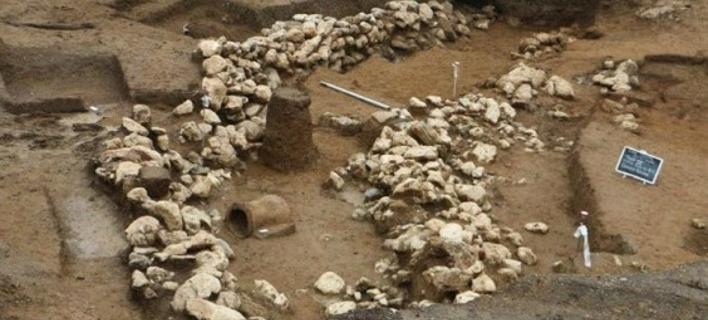 Η Αμφίπολη του «Πλαταμώνα»: Τι ανακάλυψαν οι αρχαιολόγοι [εικόνες]