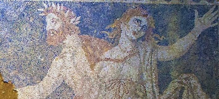 Η Αμφίπολη στην εγκατάλειψη -Κινδυνεύει να ταφεί κάτω από την άμμο