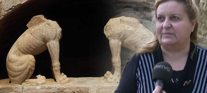Ενα σατιρικό βίντεο για την Αμφίπολη κάνει τον γύρο του διαδικτύου