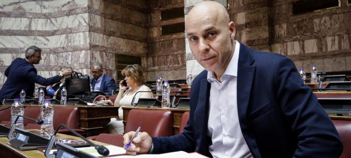 Γ. Αμυράς/Φωτογραφία: Eurokinissi