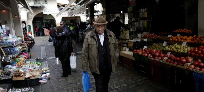 Παράνομες αναδρομικές κρατήσεις μπορούν να διεκδικήσουν χιλιάδες συνταξιούχοι/ Φωτογραφία:Sooc