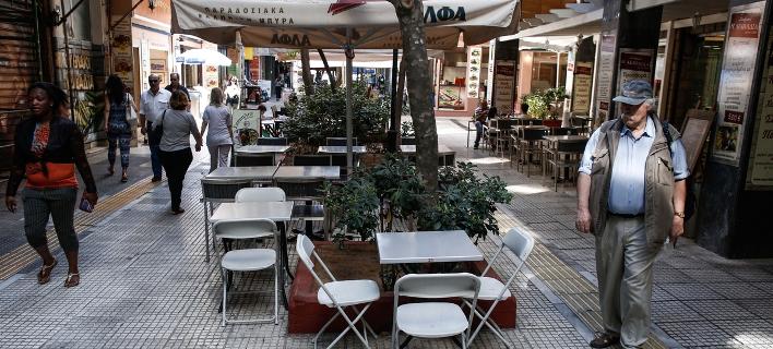 ΟΟΣΑ: Μηδενική ανάπτυξη φέτος στην Ελλάδα - Στο 1,3% το 2017