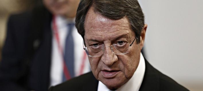 Φωτογραφία: Στη Νέα Υόρκη ο πρόεδρος της Κυπριακής Δημοκρατίας/SOOC