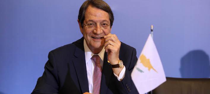 Το Κυπριακό στην ατζέντα της συνάντησης Αναστασιάδη-Πούτιν -Ποιες συμφωνίες θα υπογράψουν