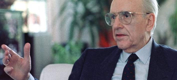 «Ηταν πάντα πρωτοπόρος»: Το Κίνημα Δημοκρατών Σοσιαλιστών γράφει για τον Ανδρέα Παπανδρέου