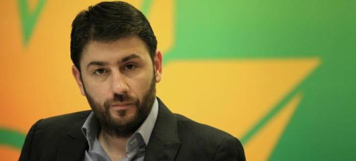 Νίκος Ανδρουλάκης για άρθρο Τσίπρα: Ας μείνει με τον Καμμένο που ο Ανδρέας έστειλε στο χρονοντούλαπο