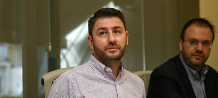 Ανδρουλάκης: Η ΕΕ δέχεται ότι χρηματοδότησε την αγορά τεθωρακισμένων από την Τουρκία
