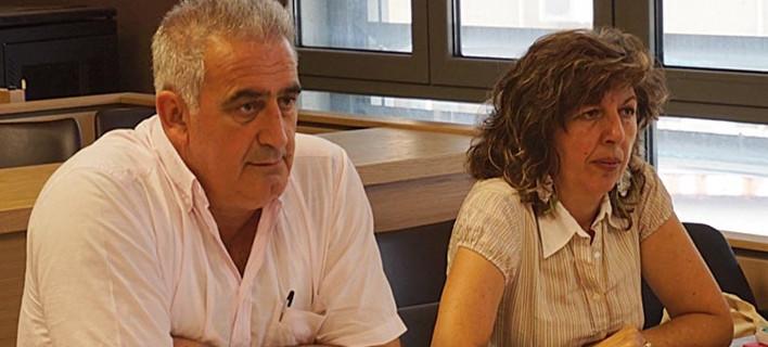 Τα βρόντηξε περιφερειακός σύμβουλος των ΑΝΕΛ -«Δεν θέλω η χώρα μου να λέγεται Νότια Μακεδονία»