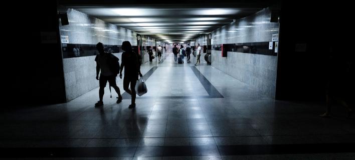Παράταση της ύφεσης και το 2018 περιμένουν οκτώ στους δέκα Ελληνες/Φωτογραφία: Eurokinissi