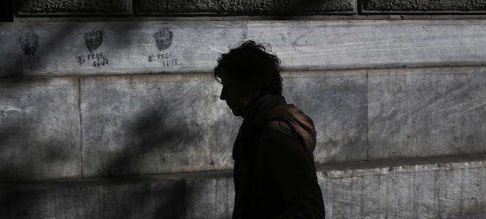 Για ακόμη μία φορά πρώτη μεταξύ ΟΛΩΝ των χωρών της Ευρωζώνης στην ανεργία η Ελλάδα