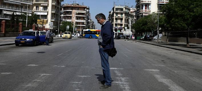 Μειώθηκε η ανεργία αλλά η Ελλάδα κρατά το ρεκόρ της χώρας με τους περισσότερους ανέργους
