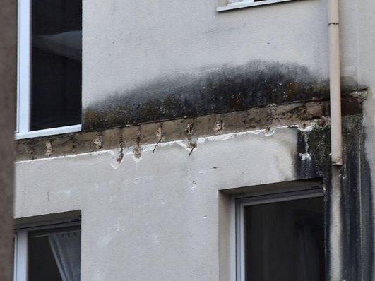 Γαλλία: Κατέρρευσε μπαλκόνι πολυκατοικίας – Σκοτώθηκαν 4 φοιτητές
