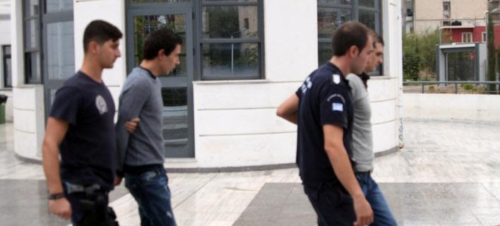 Η δολοφονία της 4χρονης από τον πατέρα της συγκλόνισε το Πανελλήνιο / Φωτογραφία: Eurokinissi-ΖΩΝΤΑΝΟΣ ΑΛΕΞΑΝΔΡΟΣ