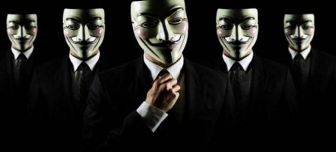 Anonymous: «Συγγνώμη FBI, αλλά δεν μας φοβίζεις» - Τι απάντησαν οι ακτιβιστές της οργάνωσης