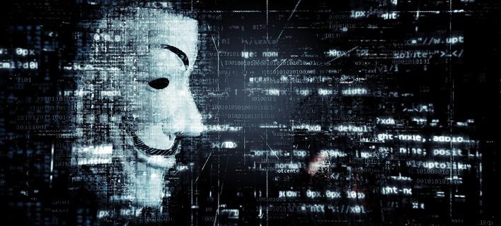 Anonymous (Φωτογραφία: Pixabay)