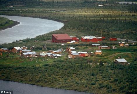 η Αλάσκα κάνει σεξ διαδικτυακό σάιτ γνωριμιών pH