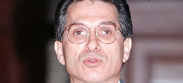 Ο πρώην υπουργός Γιάννης Ανθόπουλος
