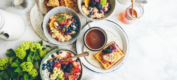Πρωινό, Φωτογραφία: Unsplash