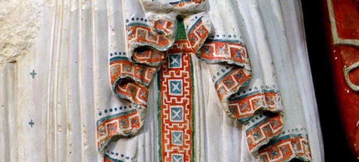 25η στο Μουσείο Ακρόπολης: Mε μία χρωματισμένη αρχαία Κόρη και παραδοσιακά εδέσματα [πρόγραμμα]