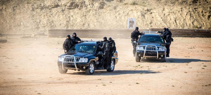 Φωτογραφία Αρχείου: Eurokinissi/Eλληνική Αστυνομία