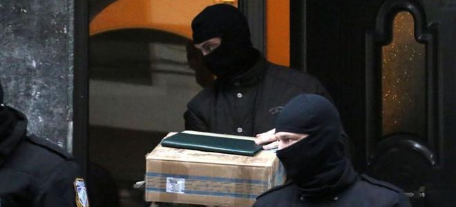 Οι ληστές της Κοζάνης ετοίμαζαν βόμβα που θα ενεργοποιούταν μέσω κινητού