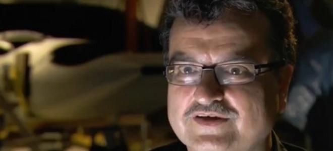 Γιάννης Αντωνιάδης: Ο Έλληνας σχεδιαστής πίσω από το απόλυτο σύστημα παρακολούθησης που θα κάνει τη ζωή μας «παράδεισο» ή «κόλαση» [βίντεο]
