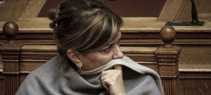 Σάλος με το μηνιαίο επίδομα ενοικίου των 1.000 ευρώ στην υπουργό Ράνια Αντωνοπούλου