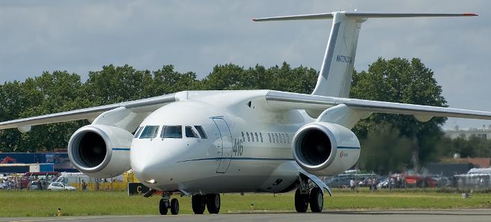 Το 2011 είχε πέσει ξανά ένα αεροπλάνο Antonov An-148 -Με έξι νεκρούς