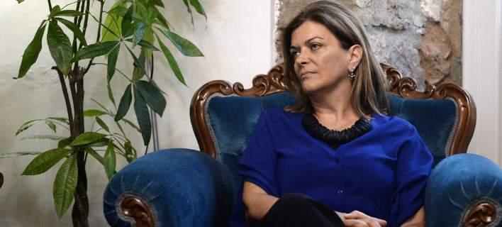 ΝΔ για διορισμό Ράνιας Αντωνοπούλου και Ζουράρι: Μας ταράξατε στο ηθικό πλεονέκτημα!