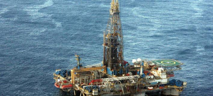 Η Τουρκία ξεκινά γεωτρήσεις στην κυπριακή ΑΟΖ (Φωτογραφία: Εurokinissi)