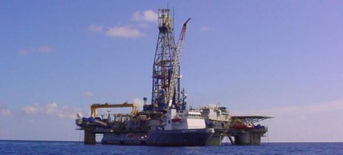 Συζητούν για την κατασκευή υποθαλάσσιου αγωγού μεταφοράς φυσικού αερίου