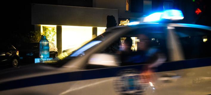 συνελήφθησαν 4 άτομα/Φωτογραφία: Eurokinissi