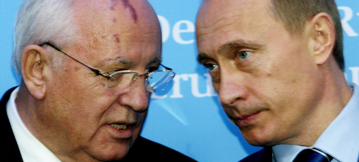 «Η υποστήριξη του λαού στον Πούτιν έχει μεγάλη σημασία», φωτογραφία: AP images