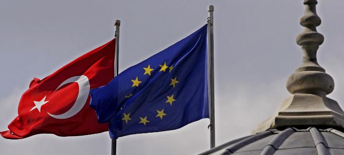 Bild: Το 77% των πολιτών 9 ευρωπαϊκών χωρών λένε «όχι» στην ένταξη της Τουρκίας στην ΕΕ