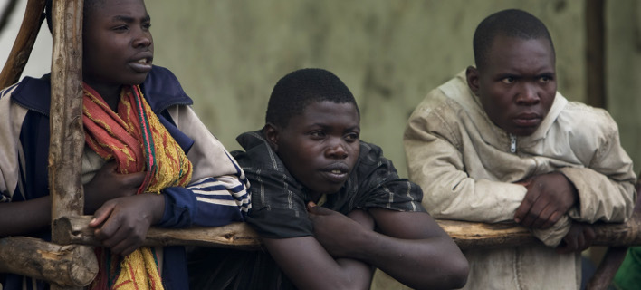 Εχουν εμβολιαστεί 1.369 άνθρωποι, φωτογραφίες: apimages