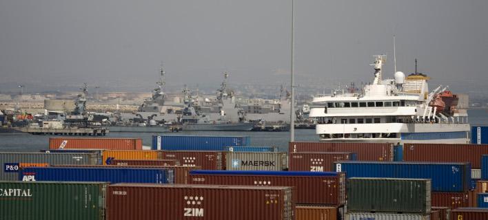 Αποκάλυψη: H σχέση στελέχους του Ερντογάν με το τουρκικό ναρκωπλοίο