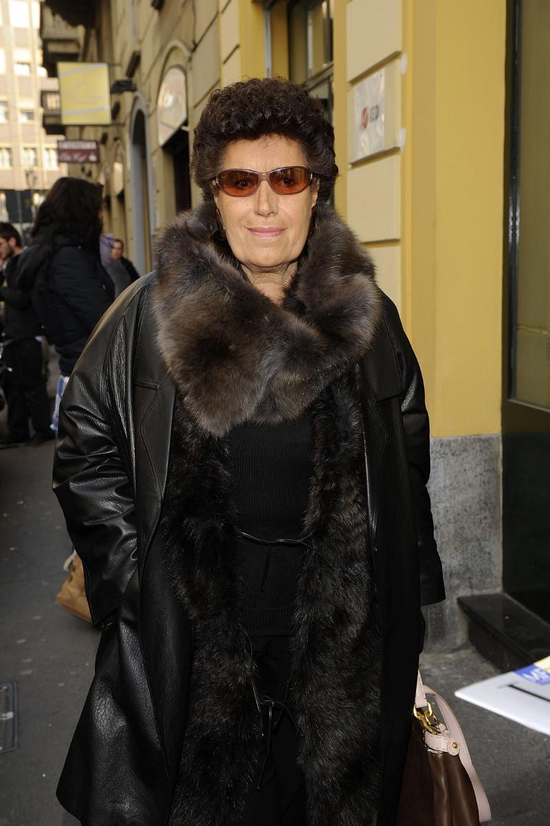 ap_11022411875-9 Πέθανε η Carla Fendi -Η στυλοβάτης του ιταλικού οίκου μόδας [εικόνες]