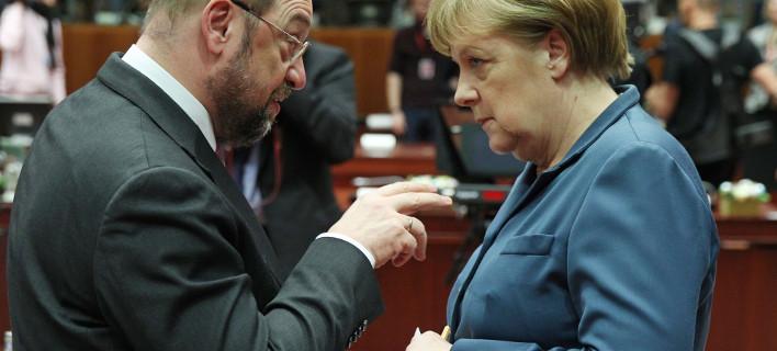 Τονίζοντας τη σημασία του σχηματισμού σταθερής κυβέρνησης, φωτογραφία: AP images