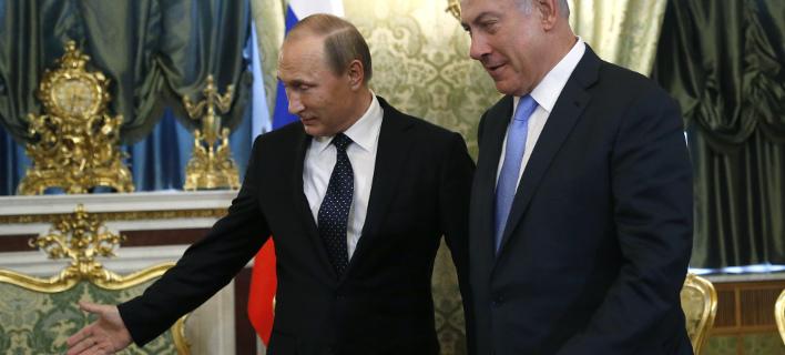 Τι ανακοίνωσε το Κρεμλίνο, φωτογραφία: apimages